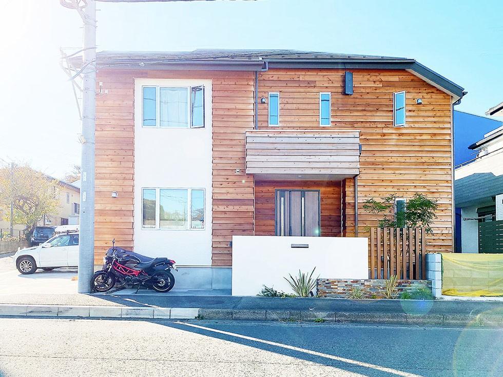 1級建築士による注文住宅